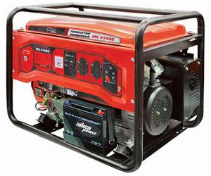 Бензиновый генератор Aiken
