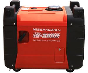 Бензогенераторы Nissamaran