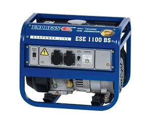 Бензогенератор Endress ESE 1100 bs