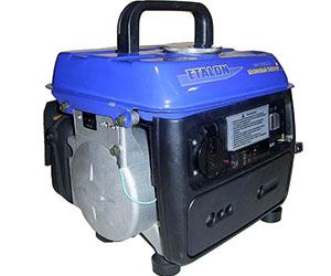 Бензиновый генератор Etalon EPG 950