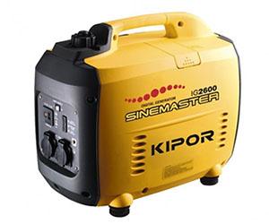 Бензиновый генератор Kipor IG 2600