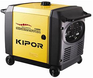 Бензиновый генератор Kipor IG 6000