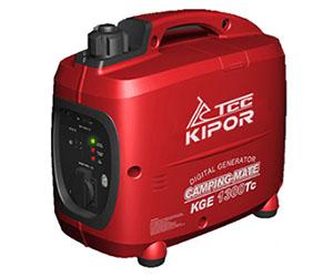 Бензиновый генератор TCC Kipor KGE 1300TC