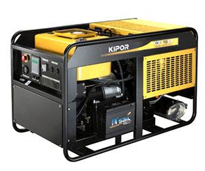 Дизельный генератор Kipor 16 ea3