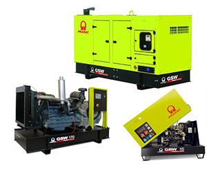Аккумуляторы для дизельных генераторов