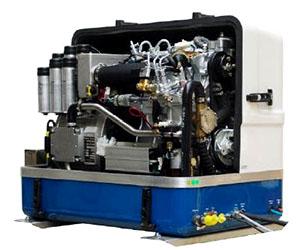 Аварийные дизель генераторы