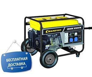 Какой генератор выбрать?