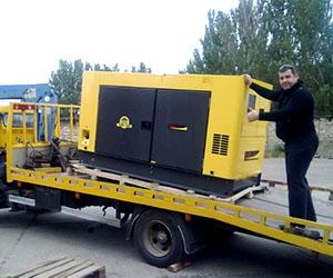 Выбираем марку дизельных генераторов